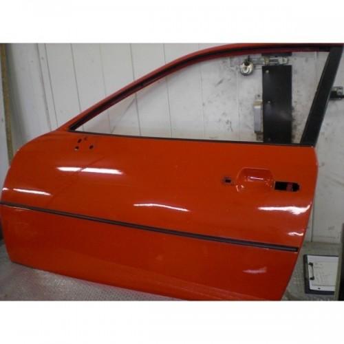 Porsche 924 Turbo Tür Links