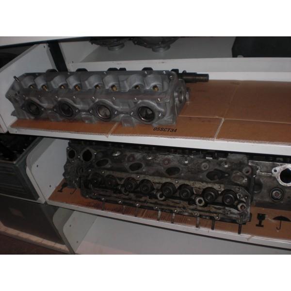 Porsche 944 Zylinderkopf