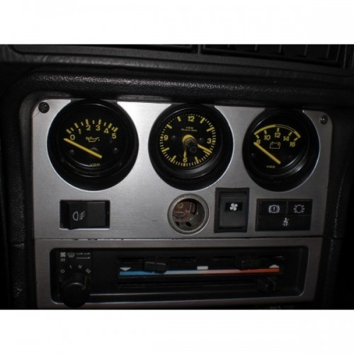 Porsche 944 Instrumenete
