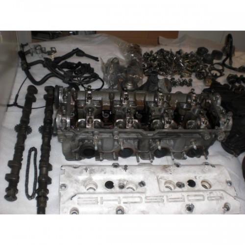 Porsche 944 S2 Motorteile