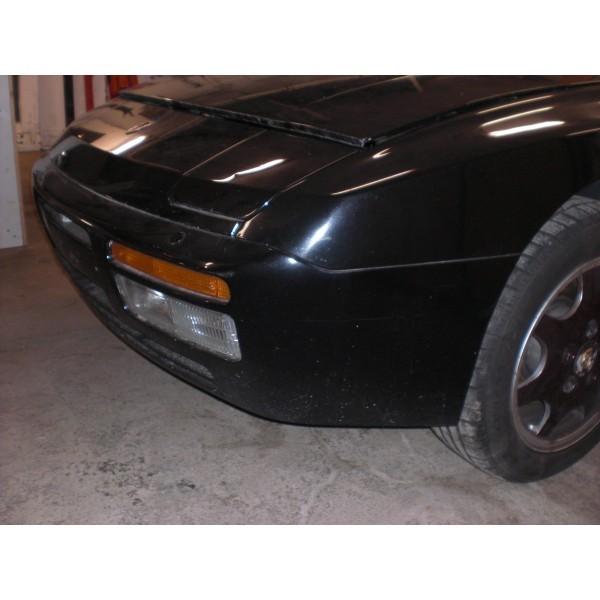 Porsche 944 S2 Schlachtfest