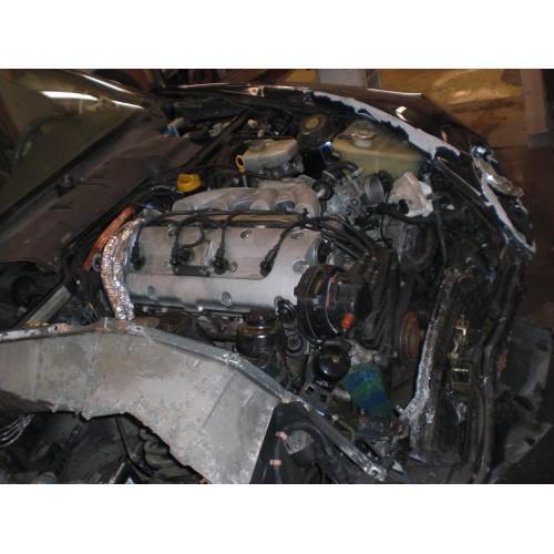 Porsche 968 Motor