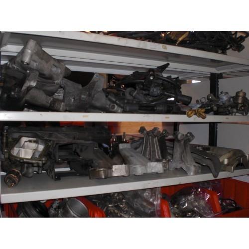 Porsche 968 Motorteile