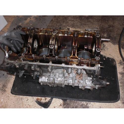 Porsche 944 Motorblock Kurbelwelle Motorteile