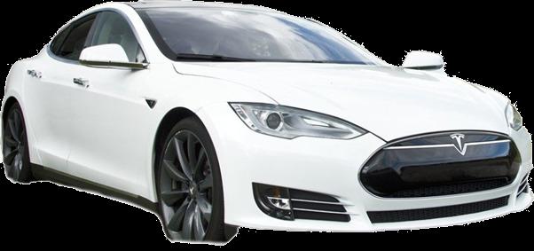Tesla Gebrauchtteile Ersatzteile